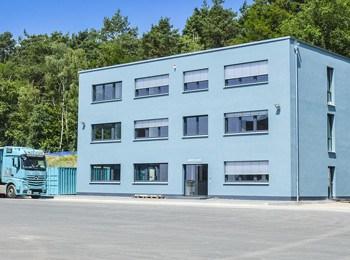 Verwaltung der KS Gruppe im AKS Verwertungspark