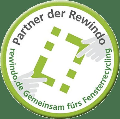 KS Containerdienst ist Partner der Rewindo