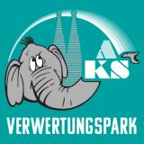 AKS Verwertungspark, Selbstanlieferung von Abfällen und Entsorgung durch zertifizierten Entsorgungsfachbetrieb