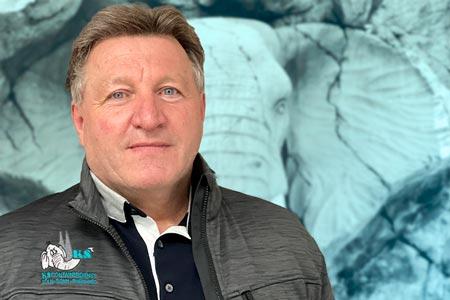 Horst Dieter Waltnitzki